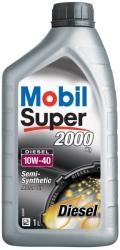 Mobil Super 2000 X1 10W-40 Diesel 1L