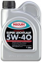 Meguin 5w40 Super Leichtlauf 1 L