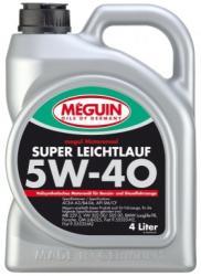 Meguin 5w40 Super Leichtlauf 4 L