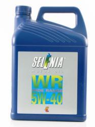 Selénia 5w40 Wr Diesel 5 L