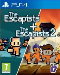 Team17 The Escapists + The Escapists 2 (PS4)