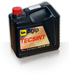 AGIP-ENI 0w40 Tecsint Sx 1 L
