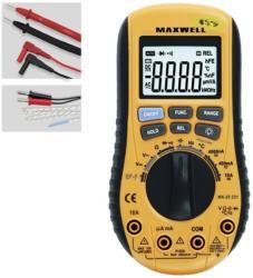 Maxwell 25221