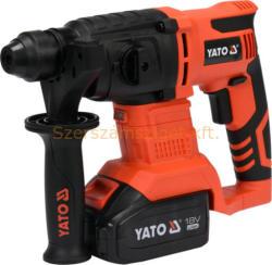 YATO YT-82770 Bormasina, ciocan rotopercutor