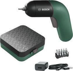 Bosch XO VI (06039C7020) Акумулаторна отвертка, винтоверт