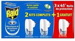 Johnson Промо пакет: Електрическа Машинка против комари 3 броя, Пълнител 3 броя, Ride, Johnson