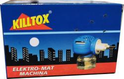 Kiltox Killtox универсална машинка против комари