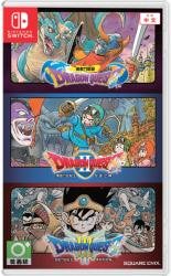 Square Enix Dragon Quest I+II+III Collection (Switch)