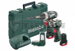 Metabo PowerMaxx BS Basic Set (600080530)