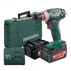 Metabo BS 18 Quick 18V (602217540)