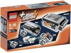 LEGO Technic - POWER FUNCTIONS - Motor Set (8293)