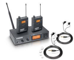 LD Systems MEI 1000 G2 Statie radio