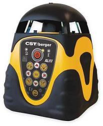 CST/Berger ALHV