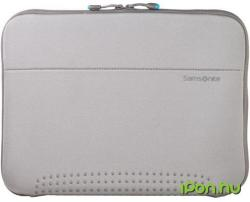 "Samsonite Aramon2 Laptop Sleeve 13.3"" - Silver (V51-025-012)"