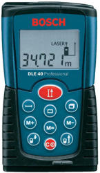Bosch DLE40