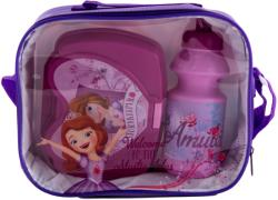 Sofia the First Lunch bag echipat Sofia STF44430(STF44430)