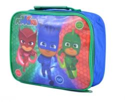 Eroi in pijama Lunch bag Pj Masks - Eroi in pijama - Gentuta termoizolanta(PJM41422A)