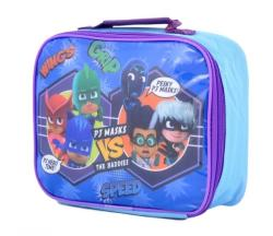 Eroi in pijama Lunch bag Pj Masks - Eroi in pijama - Gentuta termoizolanta 2018(pjm41422)