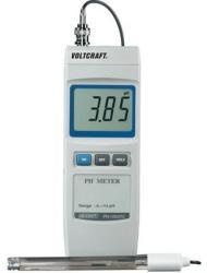 VOLTCRAFT pH-100 ATC