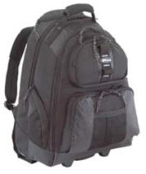 "Targus ROLLING LAPTOP BACKPACK 15.4"" TSB700EU"