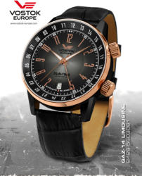Vostok-europe GAZ 14 2426/560