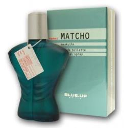 Blue.Up Matcho EDT 100ml
