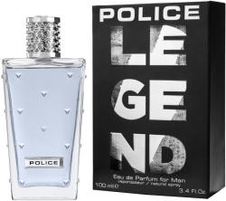 Police Legend For Man EDP 100ml