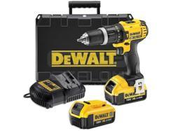 DEWALT DCD709D2T-QW