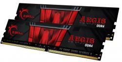G.SKILL Aegis 32GB (2x16GB) DDR4 3200MHz F4-3200C16D-32GIS