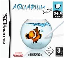 Mercury Games Aquarium by DS (Nintendo DS)