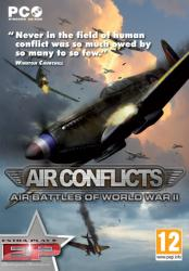 Excalibur Air Conflicts Air Battles of World War II (PC)