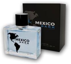 Cote D'Azur Mexico Dark Men EDT 100ml
