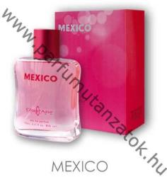 Cote D'Azur Mexico Women EDP 100ml