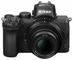 Nikon Z50 + DX 16-50mm VR (VOA050K001)