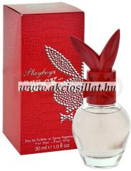 Playboy Play It Rock EDT 30ml