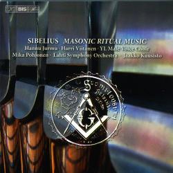 Masonic Music (sibelius, J. )