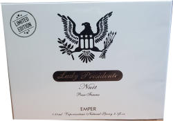 Emper Lady Presidente Nuit EDT 80ml