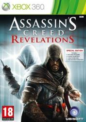 Ubisoft Assassin's Creed Revelations [Special Edition] (Xbox 360)