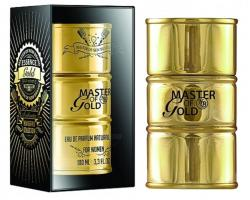 Emper Master of Gold EDP 100ml