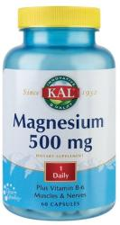 KAL Magnesium 500mg - 60 caps