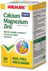 Walmark Calcium Magnezium Zinc Forte - 30 tabs