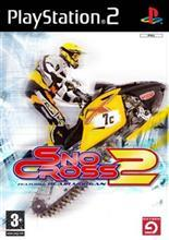 Electronic Arts Snocross 2. (PS2)