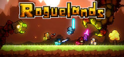 SmashGames Roguelands (PC)