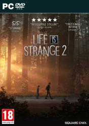 Square Enix Life is Strange 2 (PC)