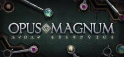 Zachtronics Opus Magnum (PC)