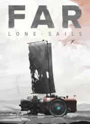 Mixtvision FAR Lone Sails (PC)