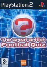 Electronic Arts The Great British Football Quiz (PS2)