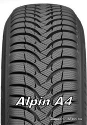 Michelin Alpin A4 GRNX XL 195/50 R16 88H