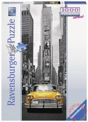 Ravensburger Panoráma Puzzle - New York Taxi 1000 db-os (15119)