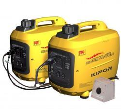 KIPOR IG 2000 P